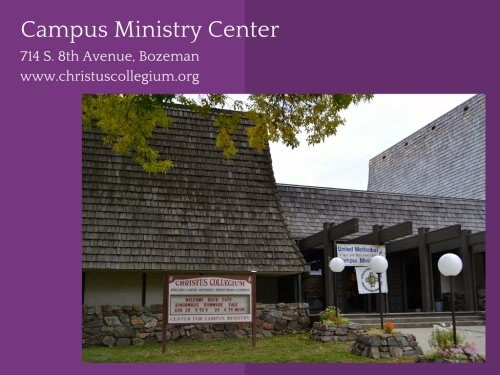 Campus Ministry Center-1