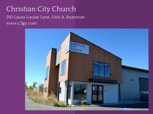 Christian City Church