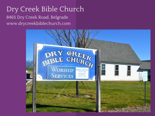 Dry Creek Bible Church
