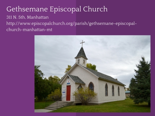 Gethsemane Episcopal Church