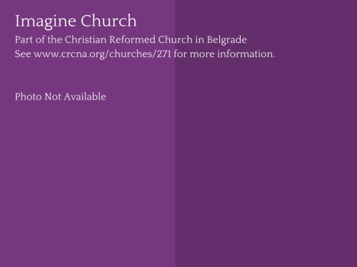 Imagine Church