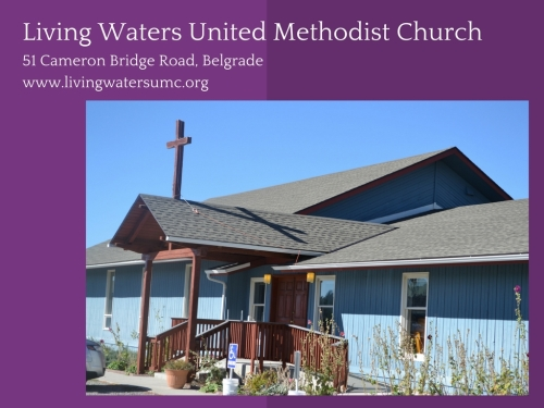 Living Waters UMC