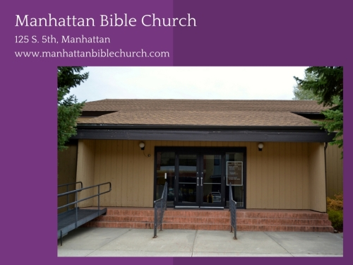 Manhattan Bible Church