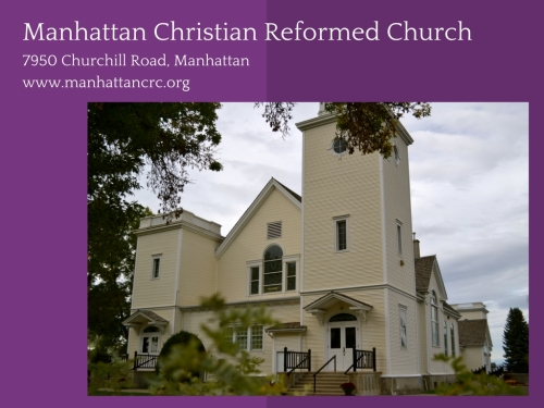 Manhattan Christian Reformed Church