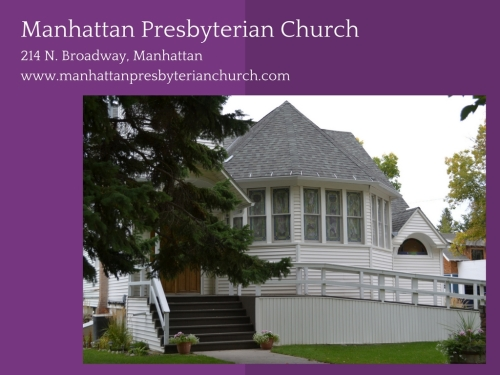 Manhattan Presbyterian Church